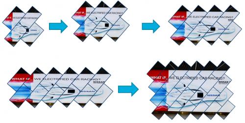 Videowall processor controller